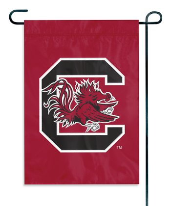 South Carolina 15'' Garden Flag