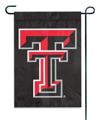 Texas Tech 15'' Garden Flag