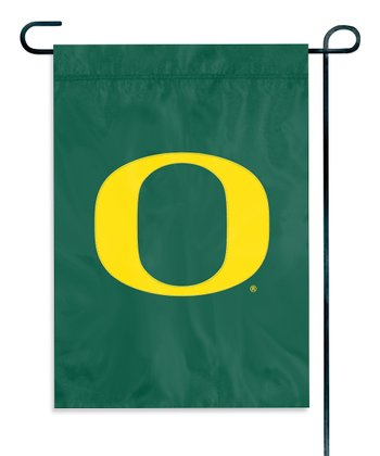 Oregon 15'' Garden Flag