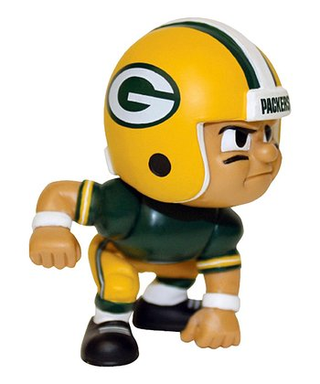 Green Bay Packers Lineman Lil' Teammate Figurine