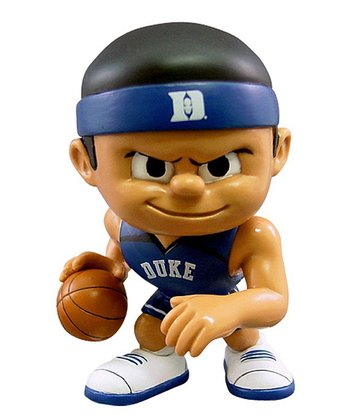 Duke Basketball Lil' Teammate Figurine
