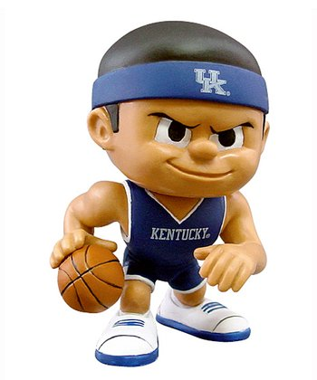 Kentucky Basketball Lil' Teammate Figurine