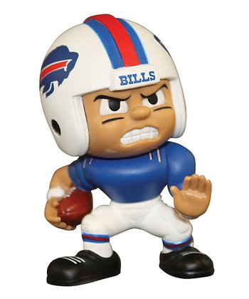 Buffalo Bills Running Back Lil' Teammate Figurine