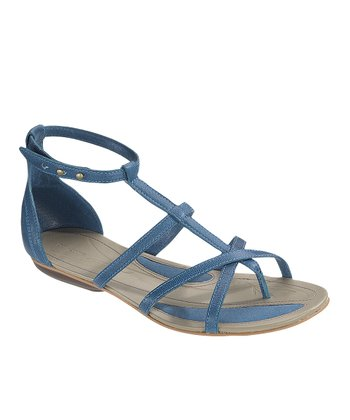 Deep Space Bandha Criss-Cross Sandal - Women