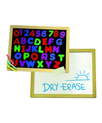 Two-Sided Activity Board Kit