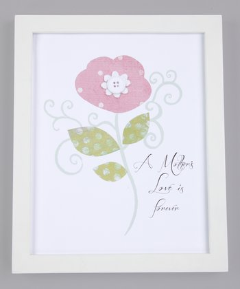 'A Mother's Love' Print