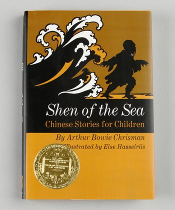 Shen of the Sea Hardcover