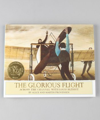 The Glorious Flight Hardcover