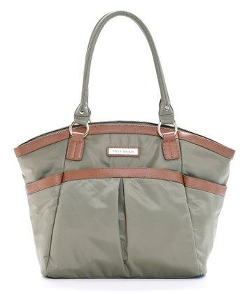 Olive Harper Diaper Bag