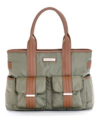 Olive Zoey Diaper Bag