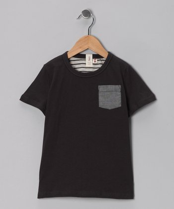 Licorice Sailor Tee - Boys