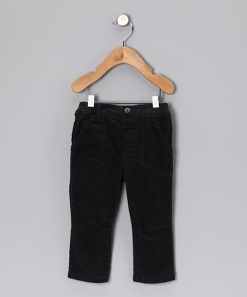 Gray In The City Pants - Infant