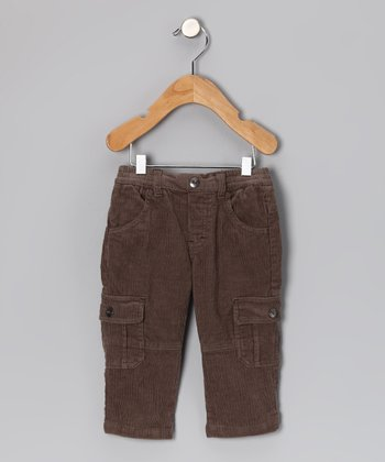 Gray Original Spirit Pants - Infant & Toddler