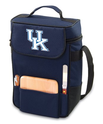 Kentucky Duet Insulated Tote