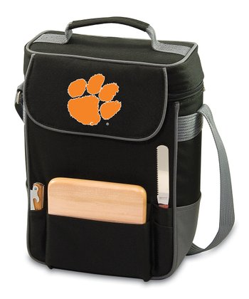 Clemson Duet Insulated Tote