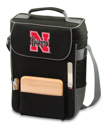 Nebraska Duet Insulated Tote