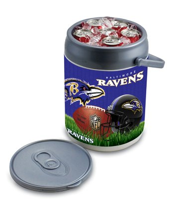 Baltimore Ravens Can Cooler