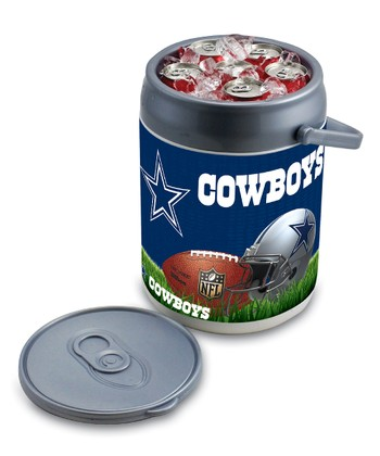 Dallas Cowboys Can Cooler