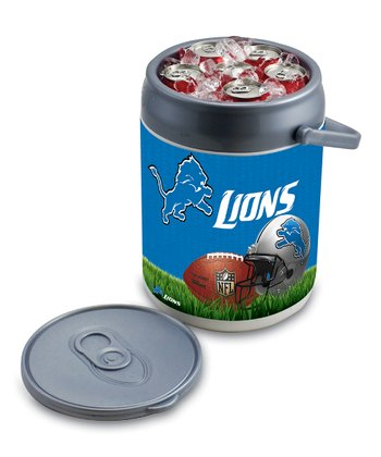 Detroit Lions Can Cooler
