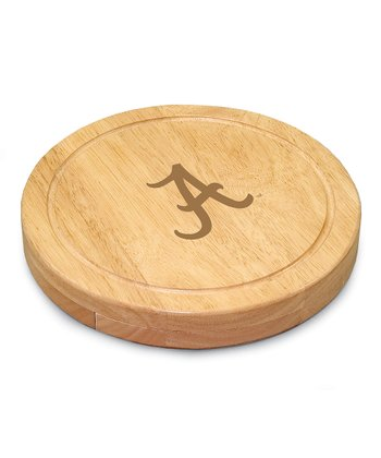 Alabama Picnic Cutting Board Set