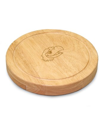 Kansas Picnic Cutting Board Set