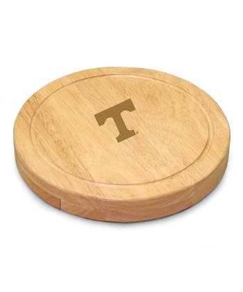 Tennessee Picnic Cutting Board Set