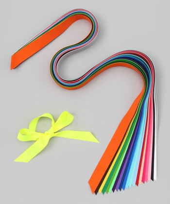Bright Ribbon Set