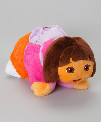 Dora the Explorer Pillow Pet