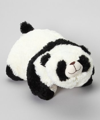 Comfy Panda Pillow Pet