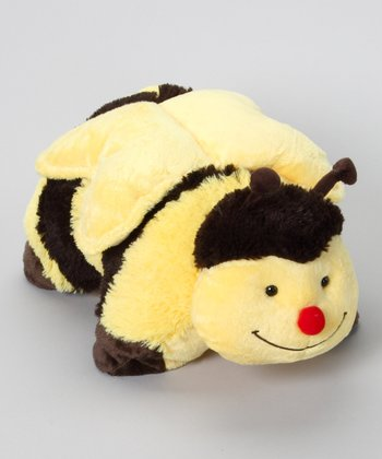 Buzzy Bee Pillow Pet