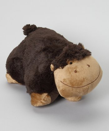 Silly Monkey Pillow Pet