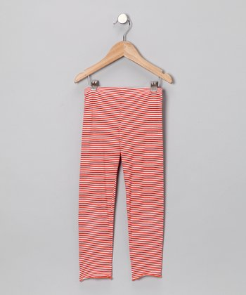 Fables Stripe Leggings - Infant & Toddler