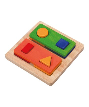 Shape Sorter Set