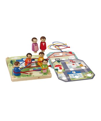 Daily Activity Play Set