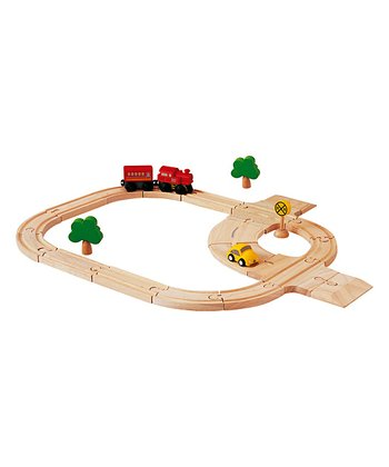 Standard Road & Rail Set