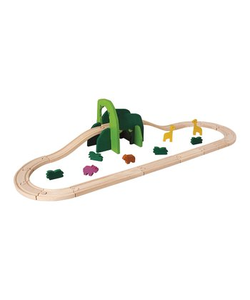 Mountain Track & Accessories Set