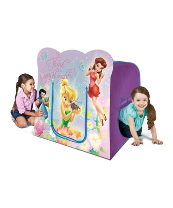 Fairies Hide 'N' Play Tent