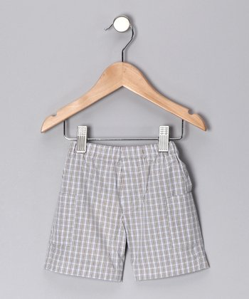 Troy Hannibal Shorts - Infant