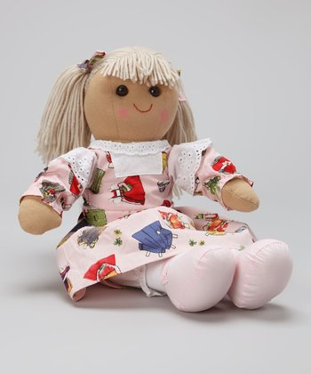 Annabel Doll