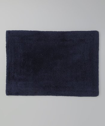 Ink Reversible Bath Mat