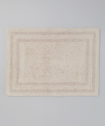 Oat Reversible Bath Mat