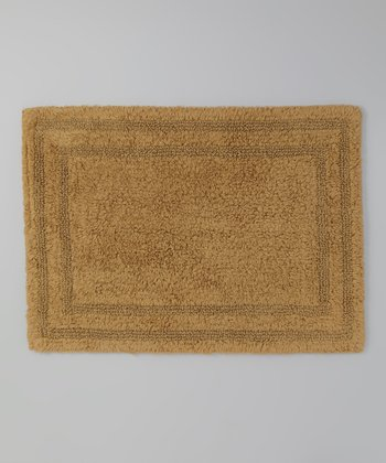 Bronze Reversible Bath Mat