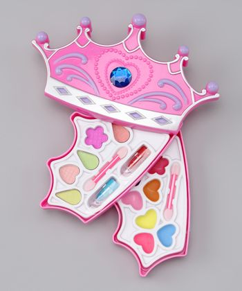 Princess Complete Makeup Set