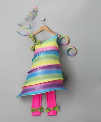 Slinky the Clown Dress-Up Set - Kids