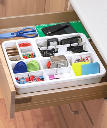 Customizable Utility Organizer