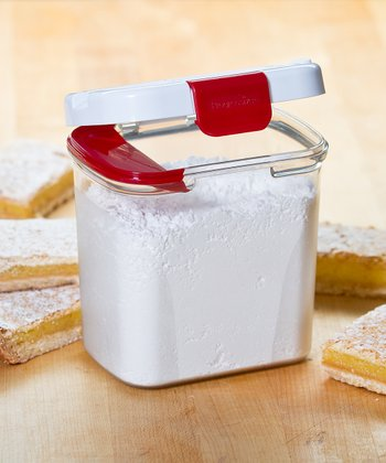 1-Qt. Powdered Sugar Keeper
