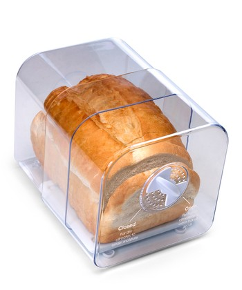 Adjustable Bread Keeper