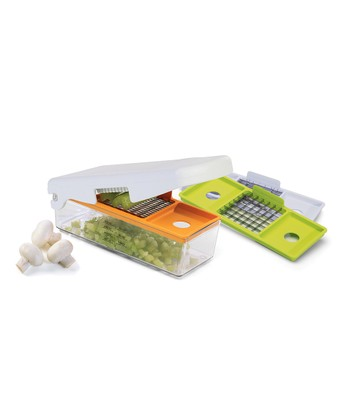 Fruit & Vegetable Chopper Set