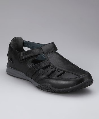 Black Sherri Shoe