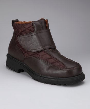 Bronco Brown Chermona Boot